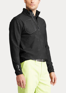 RLX Golf Stretch Quarter-Zip Pullover