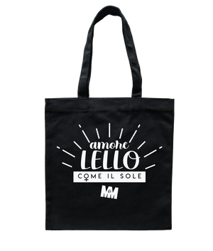 Shopper Lella