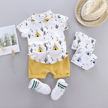 Load image into Gallery viewer, Cool Summer Baby Boy Set