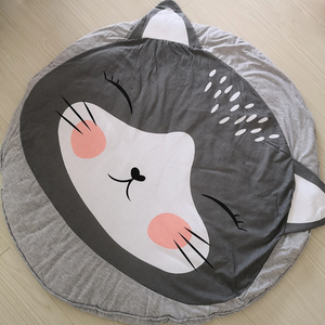 Kitty Playmat