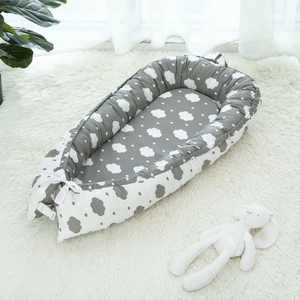 Clouds baby Lounger