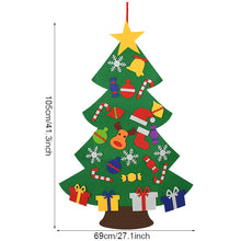 Load image into Gallery viewer, Kids Christmas Tree Set
