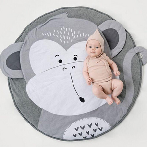 Monkey Playmat