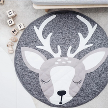 Load image into Gallery viewer, Baby Deer PlayMat