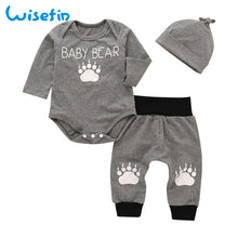 Load image into Gallery viewer, Baby Bear Pjs