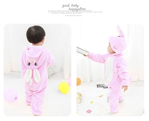 Baby Rabbit Onesie