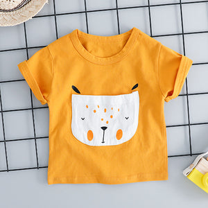 Baby Boy Fox Set
