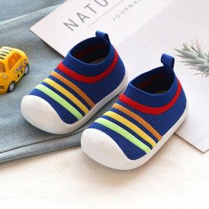 Stretch Knit Shoes