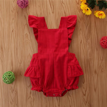 Load image into Gallery viewer, Baby Girl Body Suit