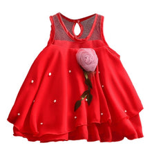 Load image into Gallery viewer, Baby Girl Tutu Princess Dress