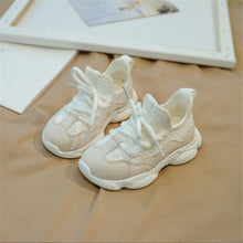Load image into Gallery viewer, Baby Mesh Sneakers