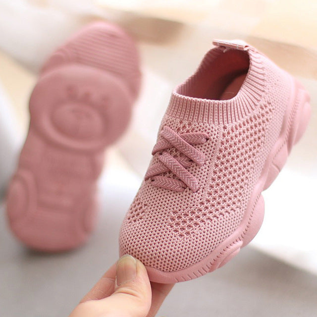 Chunky Baby Sneaker