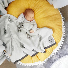 Load image into Gallery viewer, Baby Sleeping Cushion