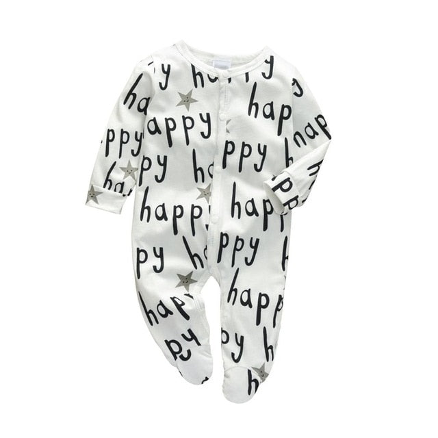 The Happy Romper