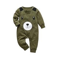 Load image into Gallery viewer, Little Bear Romper