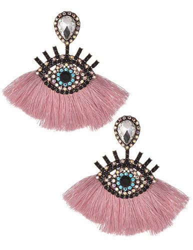 La Samirah Earrings