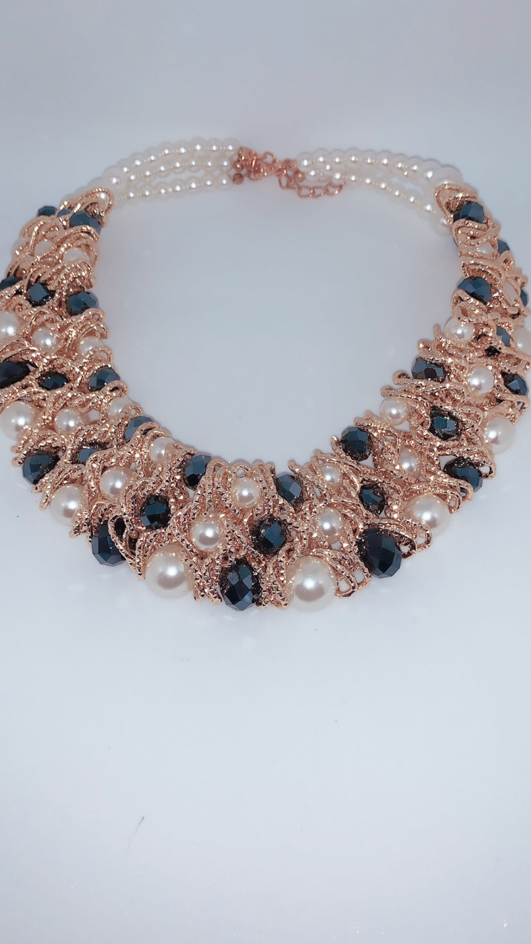 La Perla Necklace