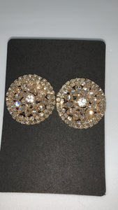 La Diva earrings