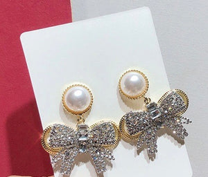 The Leyla Earrings