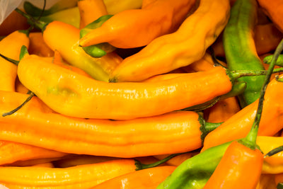 Five Most-Used Aji Peppers in Peruvian Cuisine (Including Health Benefits)