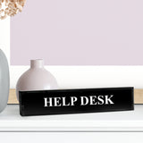 Help Desk - Office Desk Accessories D?cor
