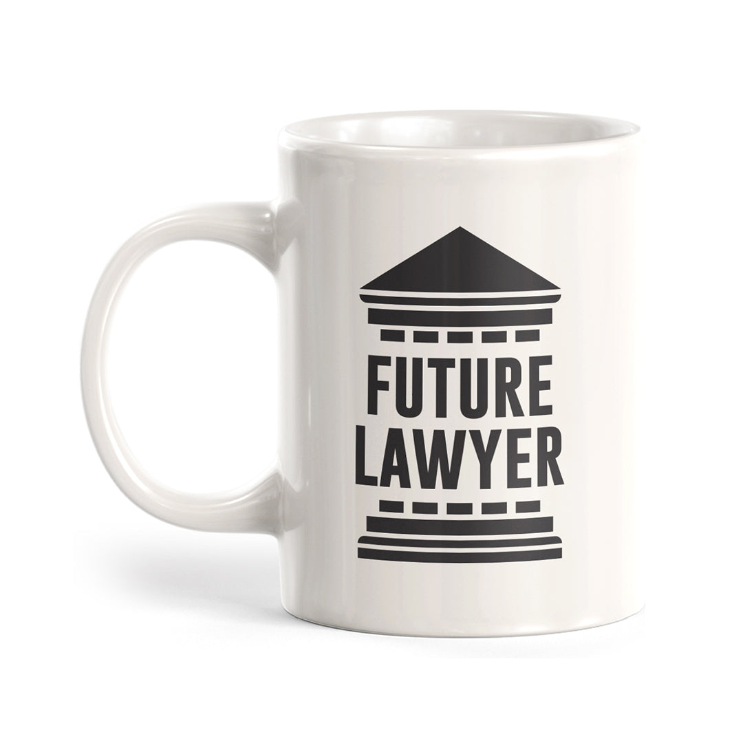 Future Lawyer Coffee Mug
