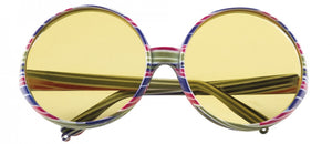 Bril tammy dames multicolor