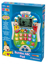 Afbeelding in Gallery-weergave laden, Bumba abc tablet