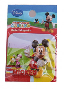 Mickey mouse clubhouse magneet (#8)