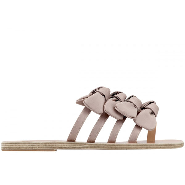 Ancient-Greek-Sandal-Hara-Satin-Bows-Mule