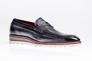 Jose Real Amberes Sport Loafer Antracite