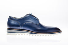 Load image into Gallery viewer, Jose Real Amberes Sport Oxford Navy