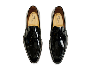 Harrison Patent Penny Loafer
