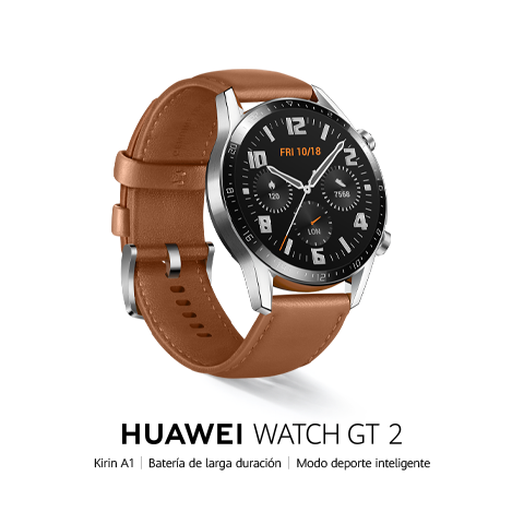 HUAWEI Watch GT2 (46mm)