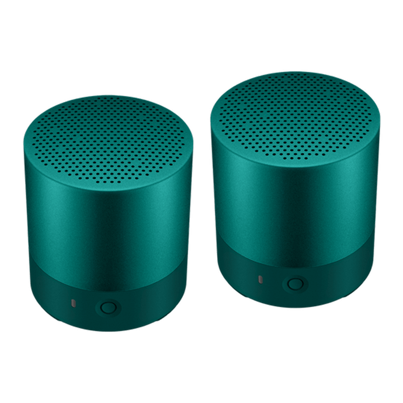 Huawei Minialtavoz con Bluetooth(Doble)