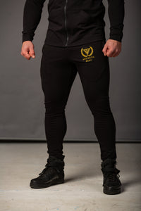 Bottoms Pro Black/Gold