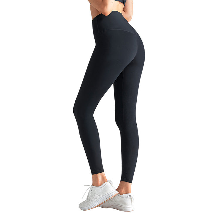 Slim Fit Yoga Pants