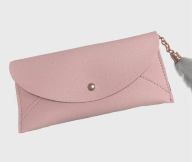 Lady purse Thin Wallet