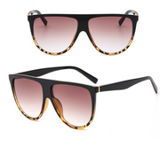 Sunglasses Women Gradient Lens