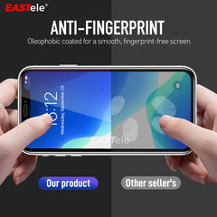 [2 Pack] Apple Anti-blue-ray Tempered Glass Screen Protector