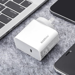 Fast Charging USB-C Type-C Wall Charger Adapter