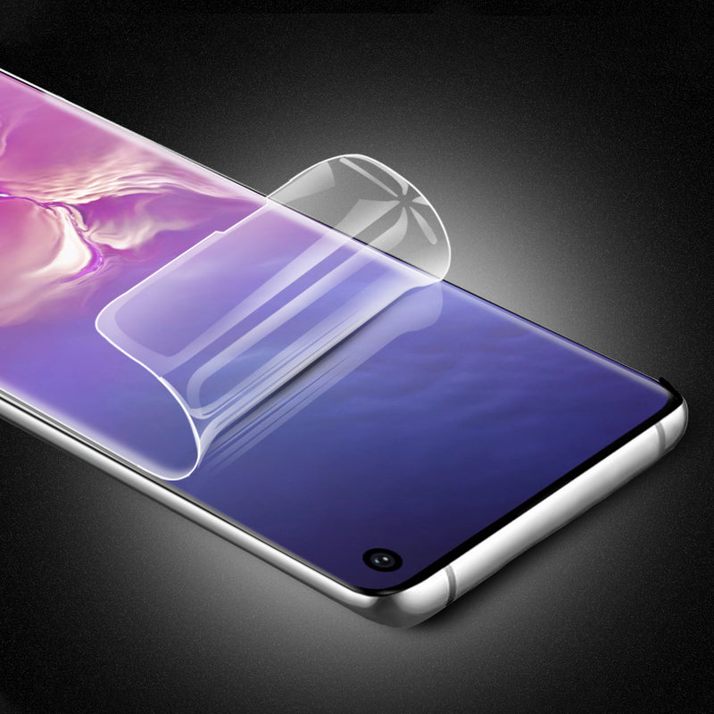 Samsung Hydrogel Screen Protector