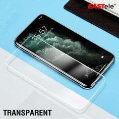 Full Coverage Tempered Glass Screen Protector for Apple