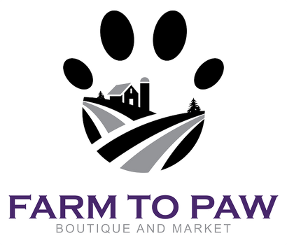 Farm to Paw