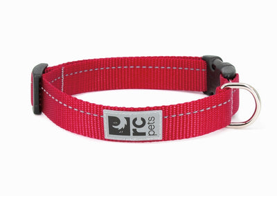 RC Pets Clip Collar Primary XX-Small