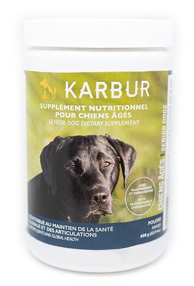 Karbur Dietary Supplement