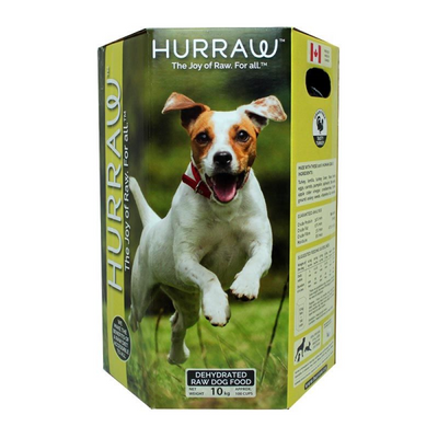 Hurraw Freeze Dried Dog
