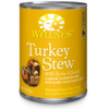 Wellness Turkey Stew 12.5 oz can