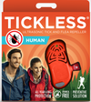 TICKLESS® Human Ultrasonic Tick Repeller