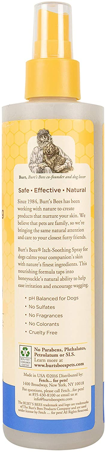 Burt's Bees Itch Soothing Spray 295ml